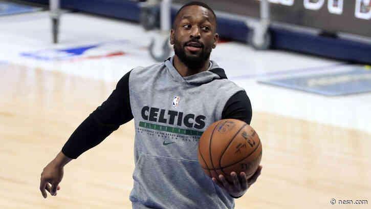 Why Kendrick Perkins Loved Celtics' Kemba Walker Trade With Thunder