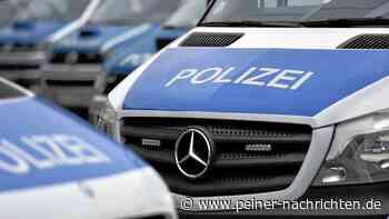 Die Polizei Braunschweig fragt: Wer hat diesen Mann gesehen? - Peiner Nachrichten
