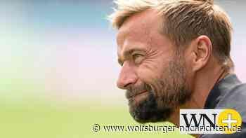 Michael Schiele: Eintracht Braunschweig gehört in die 2. Liga - Wolfsburger Nachrichten