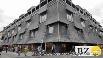 Karstadt-Filiale in Braunschweig wohl noch bis September geöffnet - Braunschweiger Zeitung