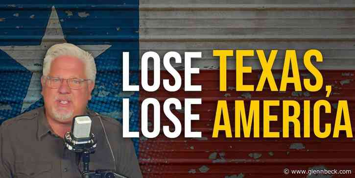 If TEXAS falls to the far-left, will the rest of America fall too?
