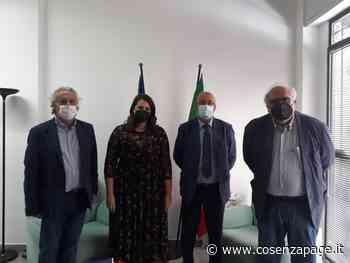 Il Sottosegretario Nesci incontra delegazione dei Patti Territoriali Calabresi - CosenzaPage