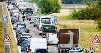 Monatelange Sperrung der Autobahn im Norden - Berliner Kurier