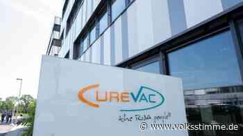 Rückschlag bei Curevac ohne direkte Folgen im Norden - Volksstimme
