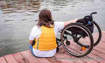 What we know about Gravenhurst's plans for an accessible dock at the Muskoka Wharf - Muskoka Region News