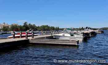 IN QUOTES: Gravenhurst council votes against boat launch fees for non-residents - Muskoka Region News