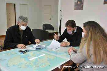 La provincia realizará obras por 121 millones de pesos en Villa Gesell - La Capital de Mar del Plata