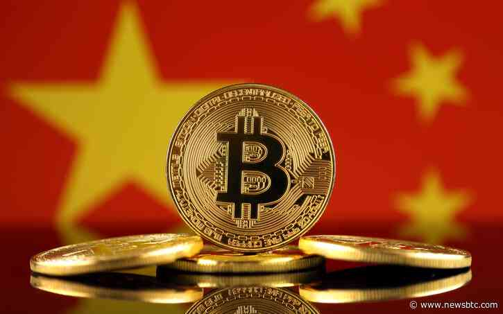How China Bitcoin FUD Is Lowering The Cost To Produce BTC