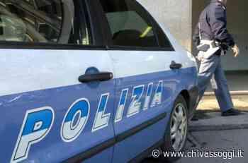 Auto danneggiate a Ivrea: due persone denunciate per ubriachezza - ChivassOggi.it