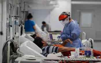 Coronavirus en Argentina: cuántos casos y muertes hubo hoy 18 de junio - El Economista