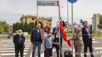 Campi Bisenzio, nasce viale Narciso Parigi - Cronaca - lanazione.it - LA NAZIONE