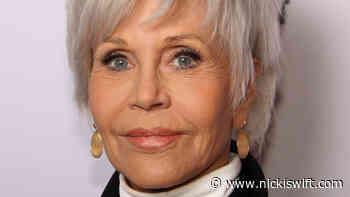 How Many Grandchildren Does Jane Fonda Have? - Nicki Swift