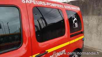 Près de Saint-Valery-en-Caux, il se brûle grièvement en voulant démonter un moteur - Paris-Normandie