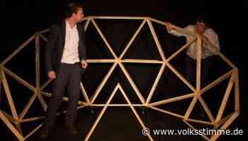 Geld für Interkulturelle Woche und Theaterstück in Genthin - Volksstimme