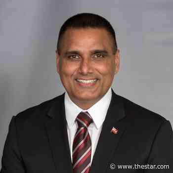 Ontario Premier Doug Ford shuffles cabinet and promotes Burlington and Milton MPPs - Toronto Star
