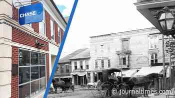 Wisconsin's oldest surviving bank building, in Burlington since before the Civil War, to close - Journal Times