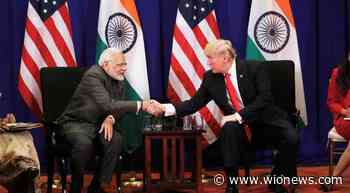 India has suffered a lot due to Covid, says Donald Trump; demands China to pay $10 trillion - WION