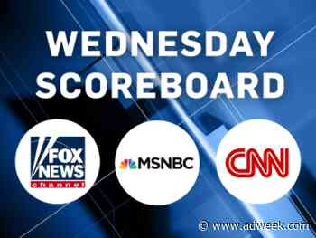 Wednesday, June 16 Scoreboard: Donald Trump's Appearance on Hannity Lifts Show to No. 1 - TVNewser