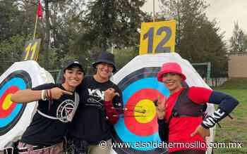 Alejandra Valencia estará en Francia por una plaza olímpica - El Sol de Hermosillo