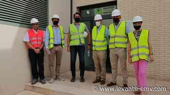 El plástico de las plantas del Consorcio Valencia Interior servirá para generar combustible para barcos - Levante-EMV