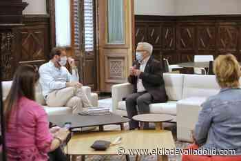 Valladolid, Vitoria y Valencia unen sus fuerzas - El Día de Valladolid