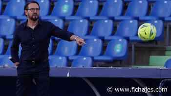 Valencia | José Bordalas avisa a los jugadores - Fichajes.com