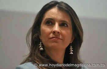 Corte no abrirá investigación a la senadora Paloma Valencia - HOY DIARIO DEL MAGDALENA