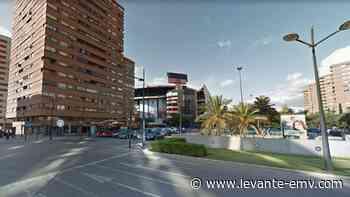 Agresión sexual callejera a una mujer en la avenida de Aragón de València - Levante-EMV