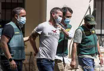 El acusado del asesinato de la joven desaparecida en Valencia tenía activas dos alertas por violencia machista - EL PAÍS