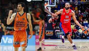 El mercado, al instante: Vives deja Valencia y movimientos Euroliga en CSKA, Zalgiris y Fenerbahçe - Gigantes del Basket