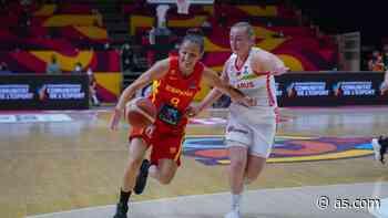 Laia Palau, histórica en Valencia: supera un récord de Semenova - AS