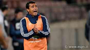 """Franco Lobos: """"Valencia nos ha transmitido tranquilidad, tiene mucha experiencia, y en él nos podemos apoyar"""" - ESPN"""