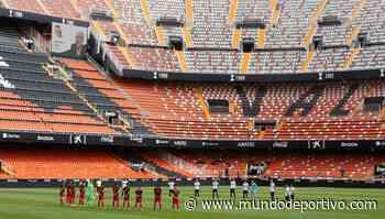 El Valencia hace caja con el Atlético - Mundo Deportivo
