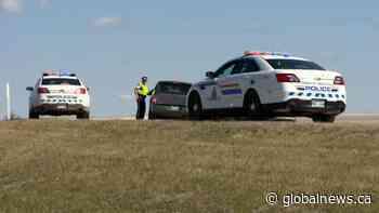 Manitoba homicide suspect arrested in Ontario
