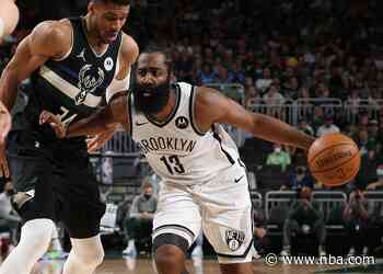 Nets vs. Bucks Game 7: Back to Brooklyn for the Series
