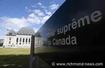 Ontario judge Mahmud Jamal nominated to Supreme Court of Canada - Richmond News