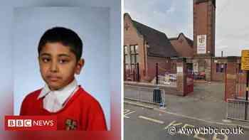 Birmingham boy's school playground death was accident