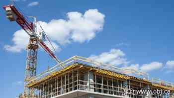 Ottawa-Gatineau housing starts surge in May, sustaining spring construction boom - Ottawa Business Journal