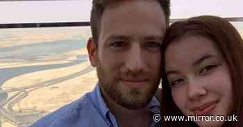 Chilling body language signs that exposed husband's lies after Brit wife's death