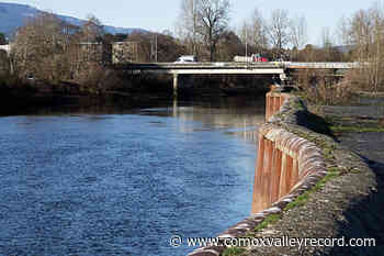 Restoration of Kus-kus-sum area in Courtenay to begin June 21 - Comox Valley Record