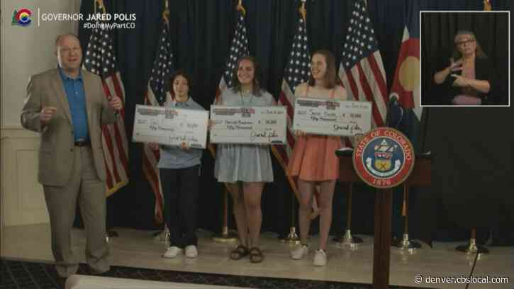13-Year-Old Is Youngest Among Latest Comeback Cash Scholarship Winners