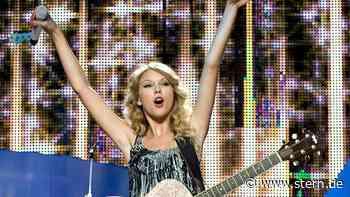 """Taylor Swift: Neuaufnahme von """"Red"""" erscheint im November - STERN.de"""