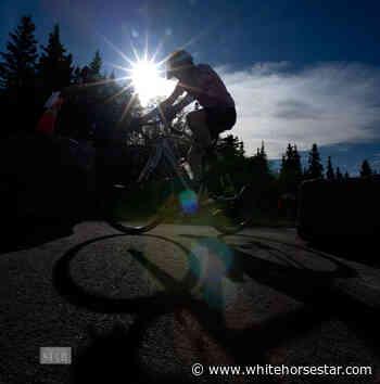 Whitehorse Daily Star: Biking Champs Summarizing the 2021 Yukon Energy Road Cycling Championships - Whitehorse Star