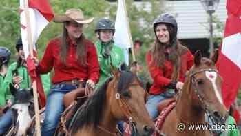 Whitehorse Canada Day events cancelled, Adäka festival postponed due to COVID-19 outbreak - CBC.ca