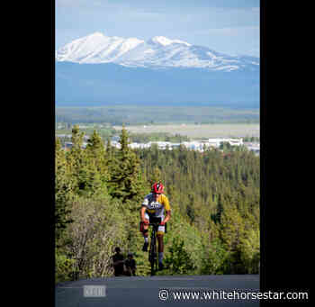 Whitehorse Daily Star: Yukon Energy hillclimb results - Whitehorse Star