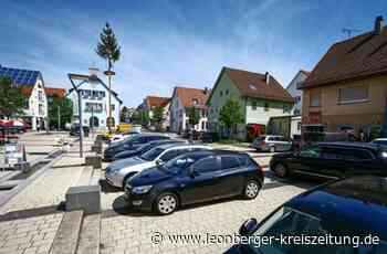 Rutesheim lässt die Parksituation analysieren: Gutes Parken stärkt den örtlichen Handel - Rutesheim - Leonberger Kreiszeitung