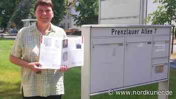 Templiner Bibliothek bekommt Rückgabebox - Nordkurier