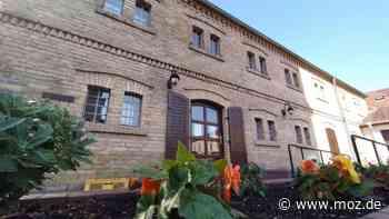Immobilien: Platznot in der Oberschule – Seelow spekuliert auf MOZ-Haus für Bibliothek - moz.de