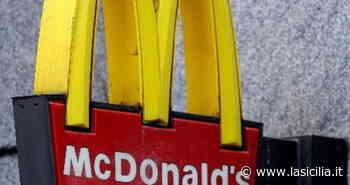 McDonald's cerca cinquantacinque nuovi addetti tra Catania, Giarre e Belpasso - La Sicilia