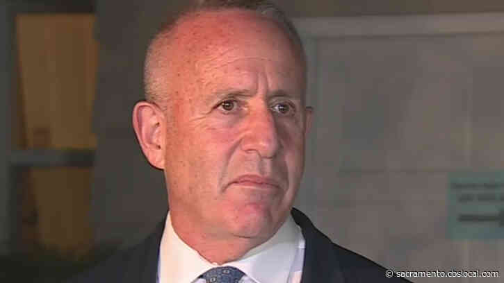 Steinberg, 10 Other U.S. Mayors Commit To Develop Reparations Pilot Projects
